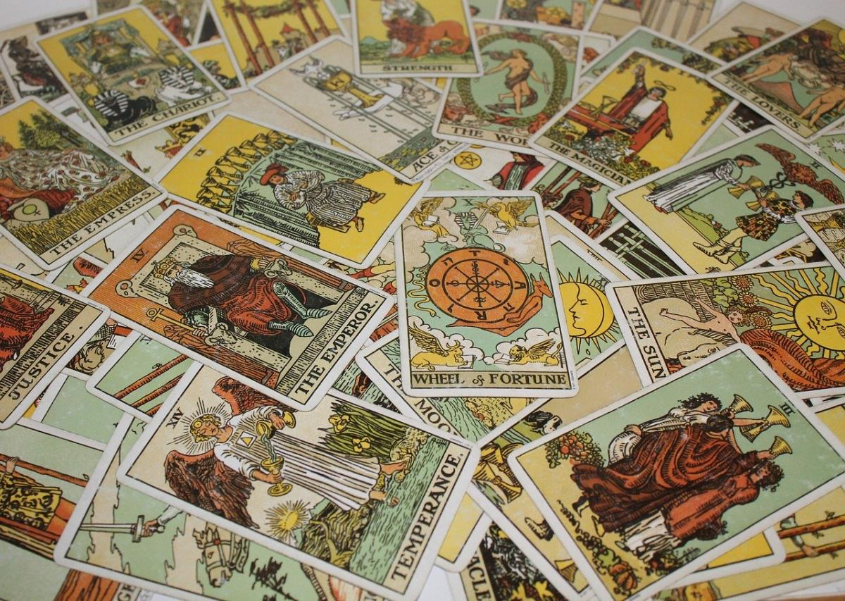 Explore The Tarot